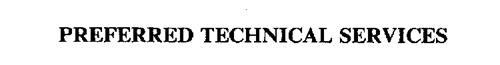 PREFERRED TECHNICAL SERVICES