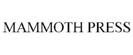 MAMMOTH PRESS