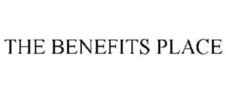 THE BENEFITS PLACE