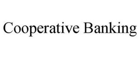 COOPERATIVE BANKING