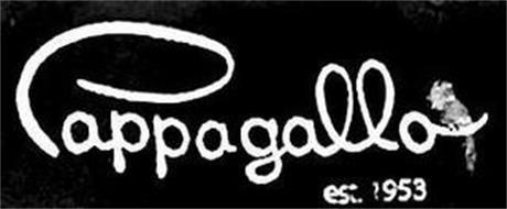 PAPPAGALLO EST. 1953