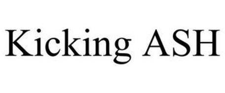 KICKING ASH
