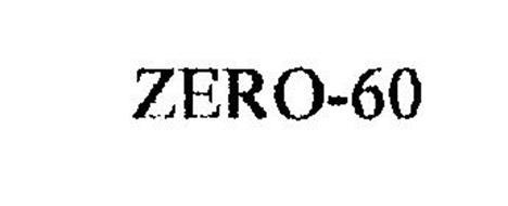 ZERO-60