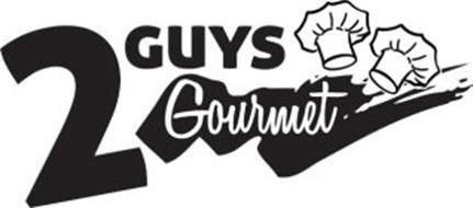 2 GUYS GOURMET