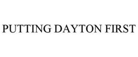 PUTTING DAYTON FIRST
