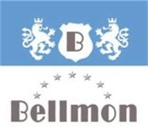 B BELLMON