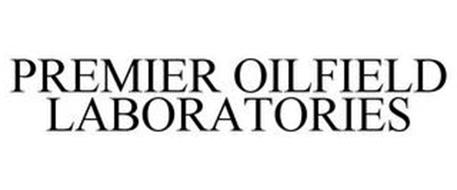 PREMIER OILFIELD LABORATORIES