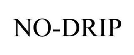 NO-DRIP