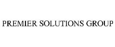 PREMIER SOLUTIONS GROUP