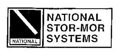 NATIONAL STOR-MOR SYSTEMS