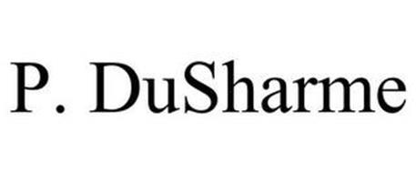 P. DUSHARME