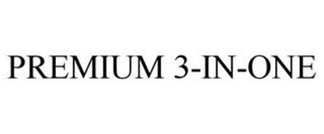 PREMIUM 3-IN-ONE