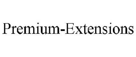 PREMIUM-EXTENSIONS