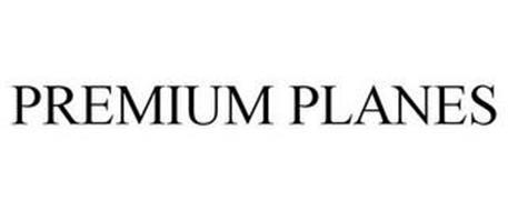PREMIUM PLANES