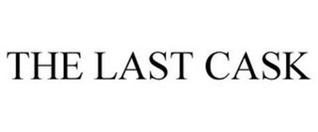 THE LAST CASK