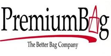 PREMIUMBAG THE BETTER BAG COMPANY
