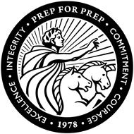 · PREP FOR PREP · EXCELLENCE · INTEGRITY · COMMITMENT COURAGE ·1 978 ·