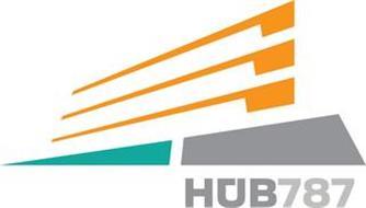HUB787