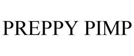 PREPPY PIMP