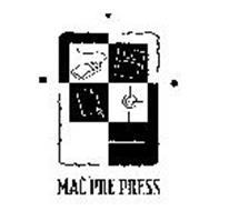 MAC PRE-PRESS