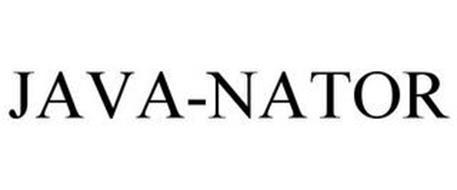 JAVA-NATOR