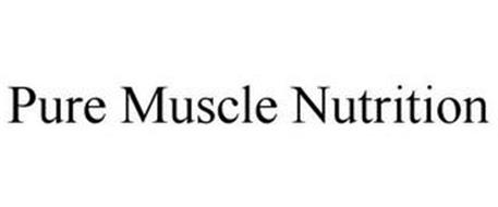 PURE MUSCLE NUTRITION