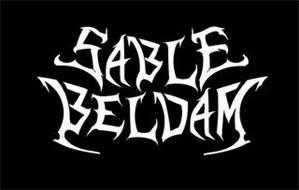 SABLE BELDAM