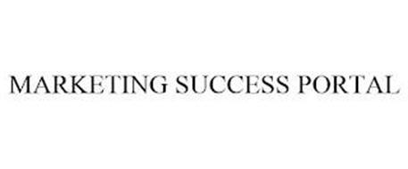 MARKETING SUCCESS PORTAL
