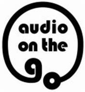 AUDIO ON THE GO