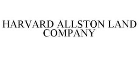 HARVARD ALLSTON LAND COMPANY