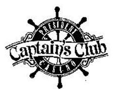 PRESIDENT CAPTAIN'S CLUB CASINO