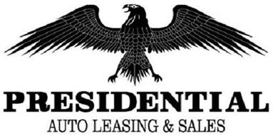 Presidential Auto Sales >> Presidential Auto Leasing Sales Trademark Of Presidential