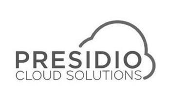 PRESIDIO CLOUD SOLUTIONS