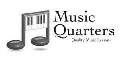 MUSIC QUARTERS QUALITY MUSIC LESSONS