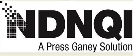 NDNQI A PRESS GANEY SOLUTION