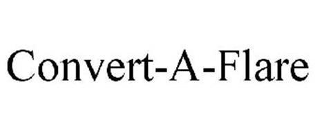 CONVERT-A-FLARE