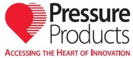 PRESSURE PRODUCTS ACCESSING THE HEART OF INNOVATION
