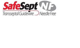 SAFESEPT TRANSSEPTAL GUIDEWIRE NF NEEDLE FREE
