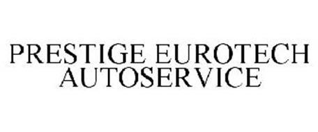 PRESTIGE EUROTECH AUTOSERVICE