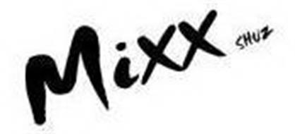 MIXX SHUZ
