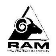 RAM FALL PROTECTION SYSTEMS