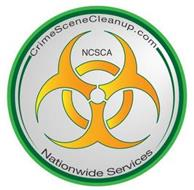 CRIMESCENECLEANUP.COM NCSCA NATIONWIDE SERVICE