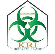 KRICSC.COM KRI CRIME SCENE CLEANERS