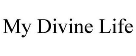 MY DIVINE LIFE
