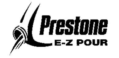 PRESTONE E-Z POUR