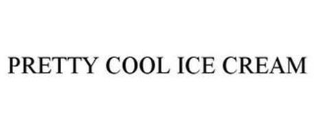 PRETTY COOL ICE CREAM
