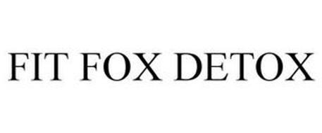 FIT FOX DETOX
