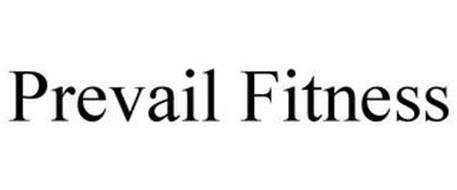 PREVAIL FITNESS
