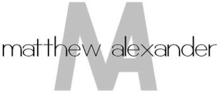 MA MATTHEW ALEXANDER