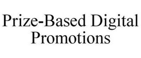 PRIZE-BASED DIGITAL PROMOTIONS
